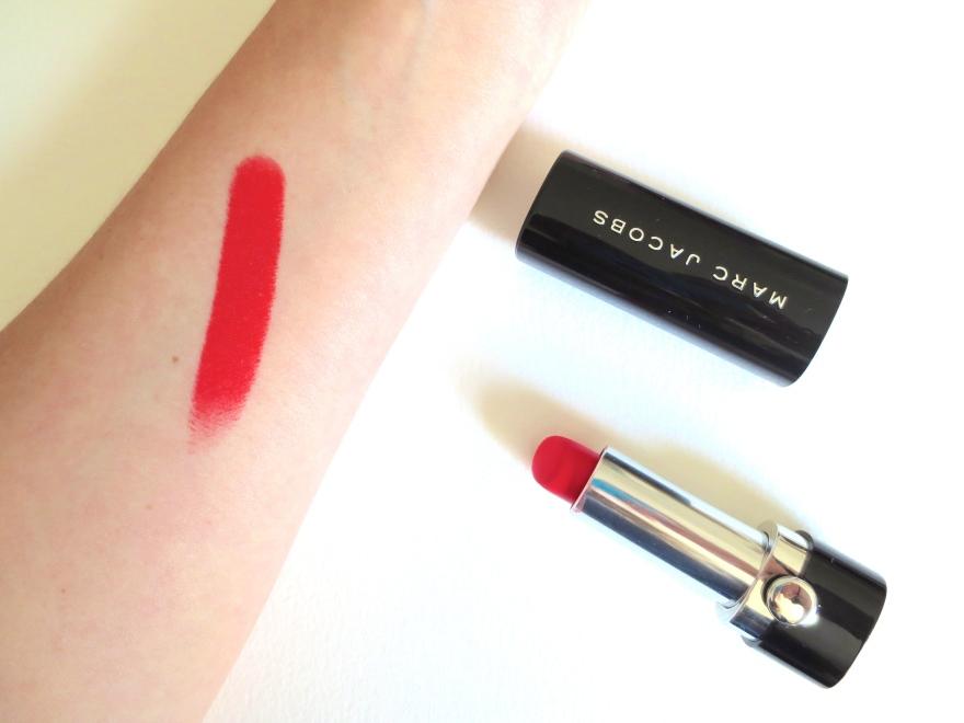 Favorite summer colour: Core Cora - Le Marc Lip Creme
