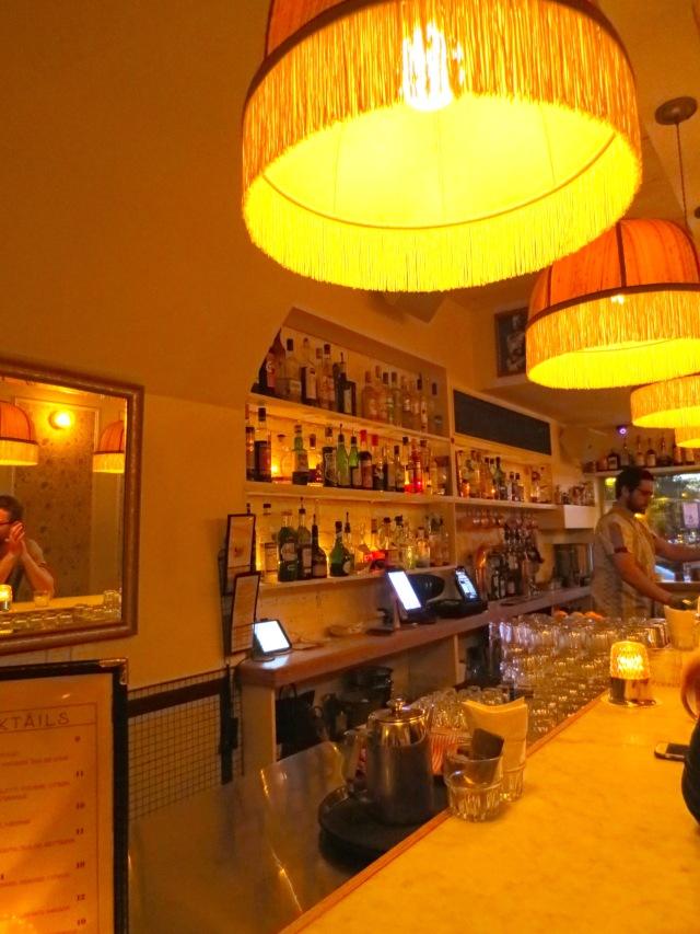 Bar Kabinet Montreal