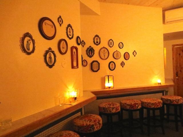Bar Kabinet